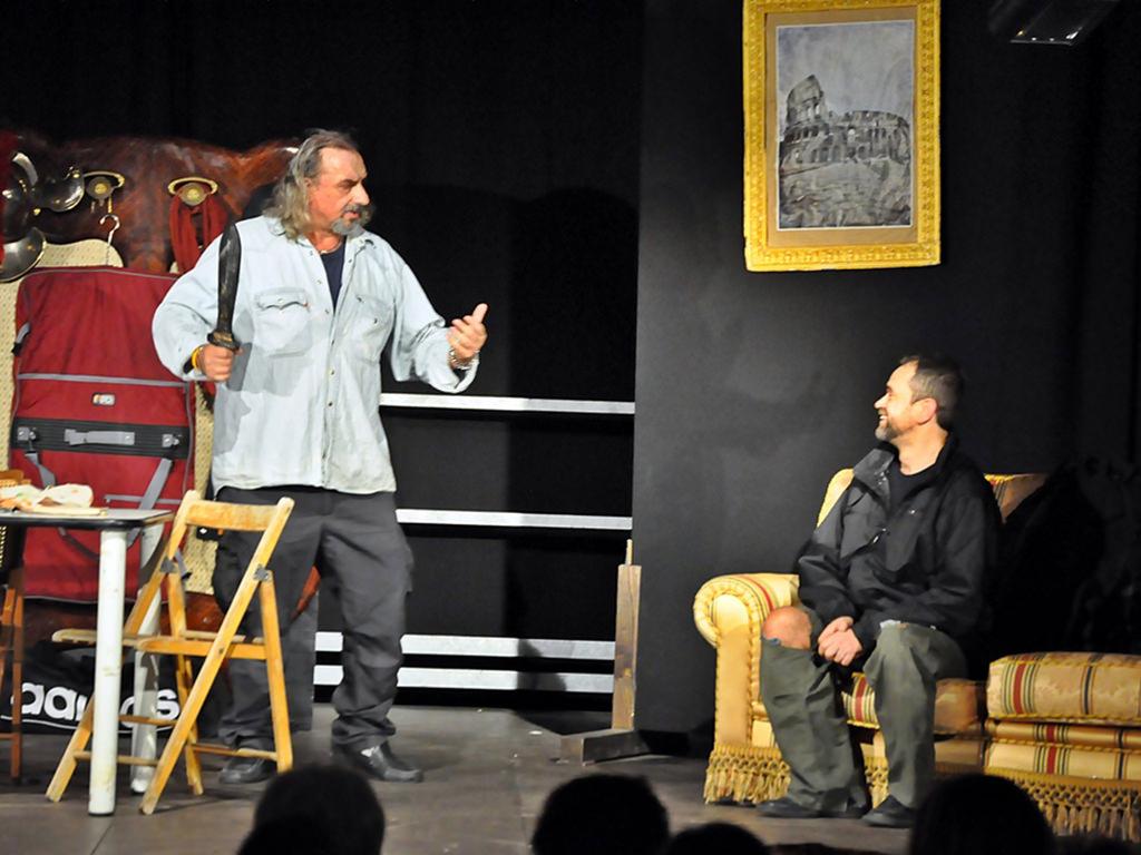 Il Gusto del Teatro 4 - Ben Hur
