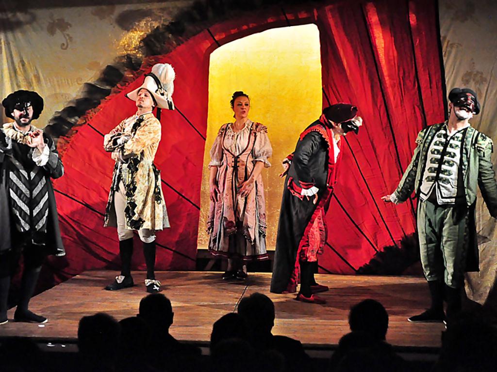 Il Gusto del Teatro 4