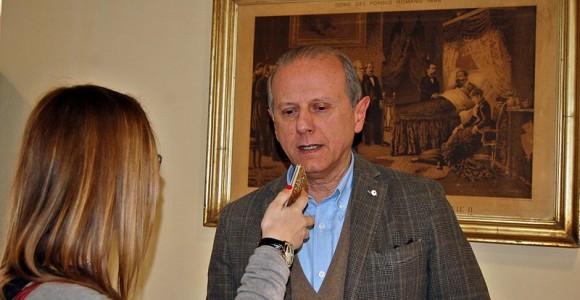 Sindaco Giuseppetti