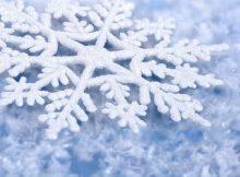 neve-fiocco
